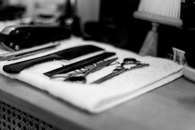 Barberia de caballeros