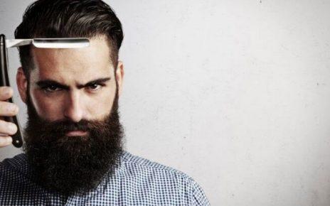 Como empezar con los cuidados de la barba
