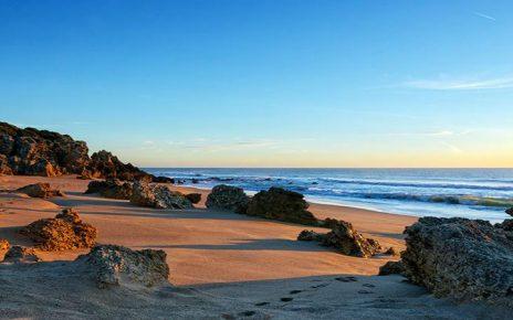 Conil el maravilloso enclave que muestra la costa de Cádiz