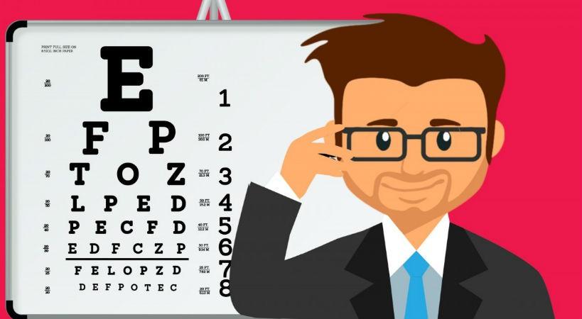 Consejos para tu salud visual