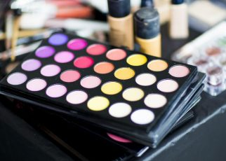 Ideas de maquillajes originales para ir de fiesta
