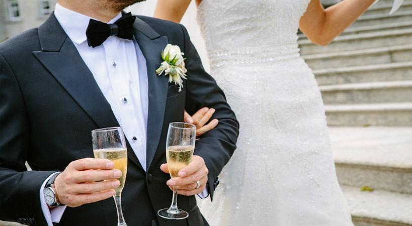 Las bodas personalizadas que son tendencia