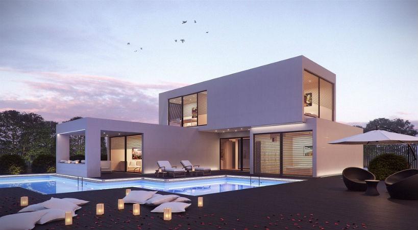 Principales ventajas de elegir una casa prefabricada de hormigón