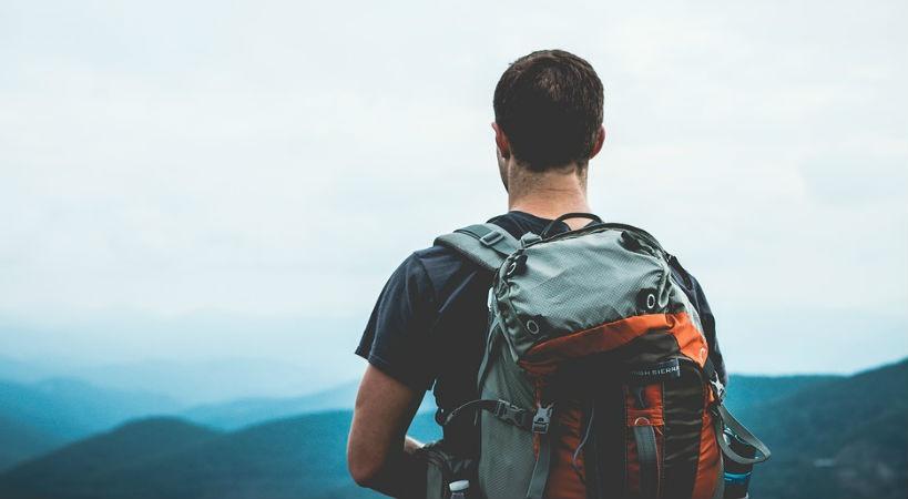 Recorrer el mundo con la mochila a cuestas