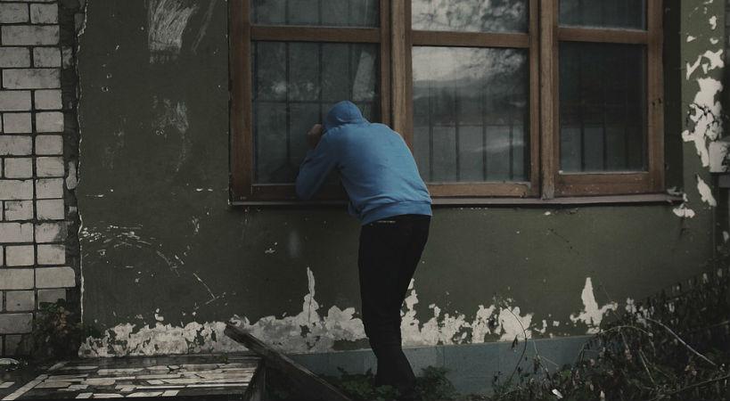 evitar que entren a robar en tu casa
