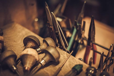 herramientas que no pueden faltar en tu hogar