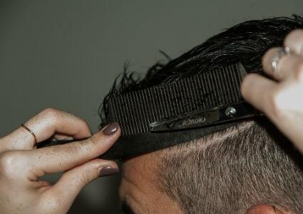 mejorar la apariencia de cabello