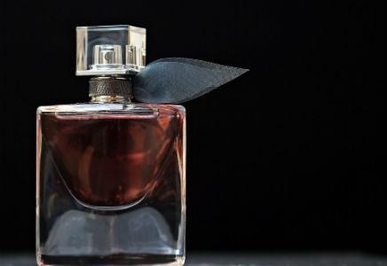 Aplicar correctamente el perfume