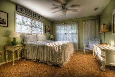 Calidad de mueble rústico