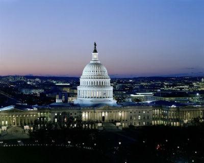 Capitolio de Washintong DC
