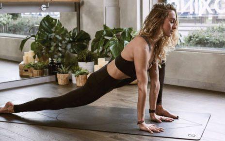 Como elegir un centro de Yoga o Pilates