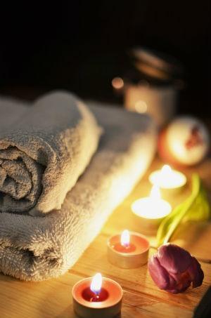 Consejos para un masaje erotico