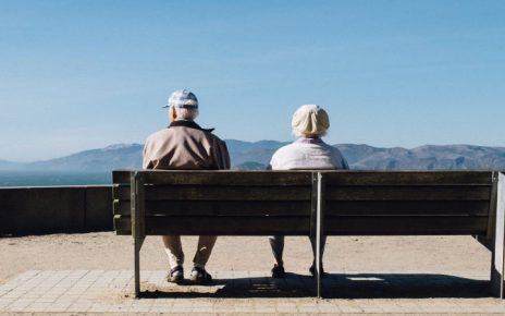 El cuidado de mayores un servicio fundamental