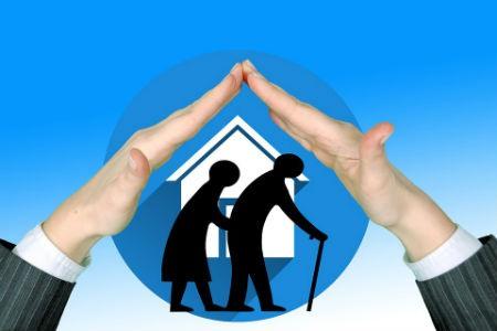 Elegir a los expertos garantiza el cuidado de la persona mayor