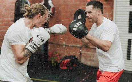 Los mejores combates se libran en los rings