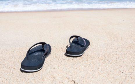 Sandalias de hombre para verano