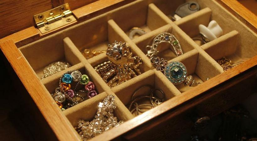 Tendencias 2019 en piezas de joyería