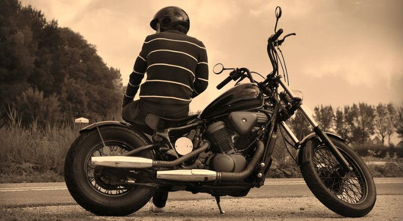 equipamiento moto