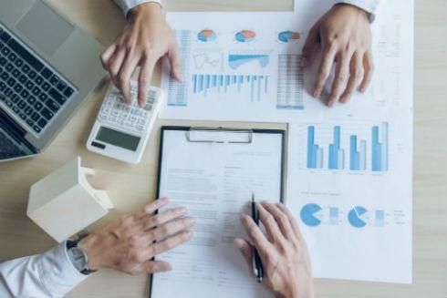 expertos en reunificar deudas