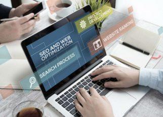 Beneficios y ventajas del posicionamiento SEO en las PYMES
