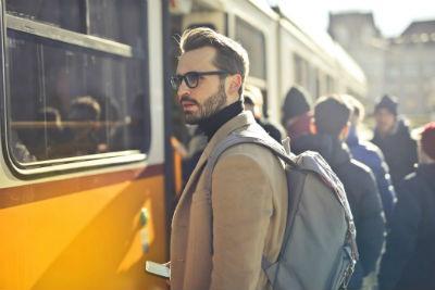 De Zaragoza a Barcelona en bus