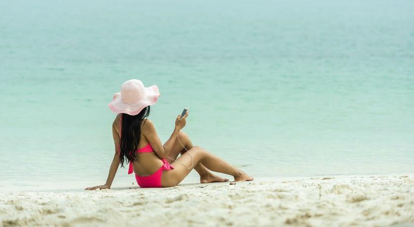 El verano es el mejor momento para escuchar musica