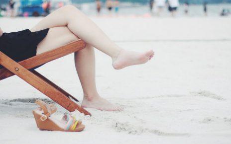 Elegir sandalias de marca para mujer