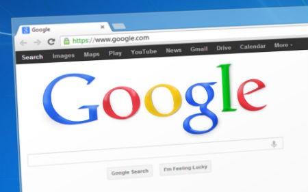 Motores de búsqueda de Google