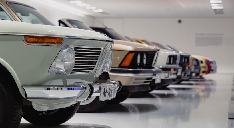 Tipos de filtros de coches solo online