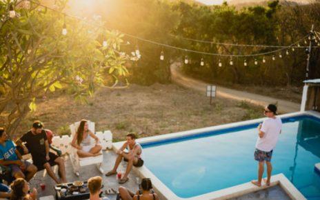 5 ideas para organizar una fiesta diferente y original