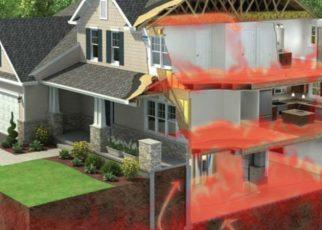 El gas radon en las casas y sus riesgos