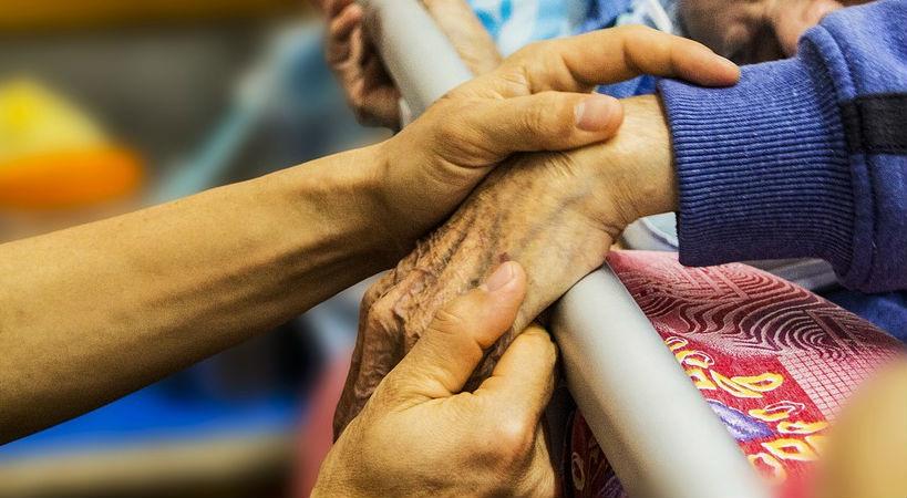 La importancia del acompanamiento hospitalario