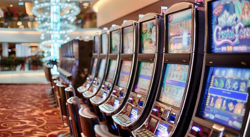 Los juegos de casino y sus beneficios