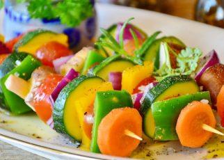 Alimentación que te ayuda a comer sano