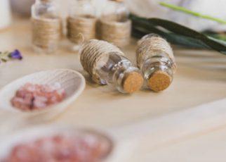 Aromaterapia propiedades y beneficios