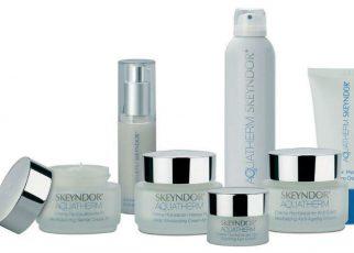 Beneficios para la piel que nos aportan las cremas de Skeyndor