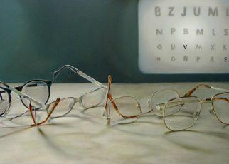 Enfermedades de los ojos mas comunes