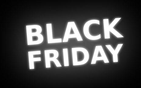 Los descuentos en el Black Friday