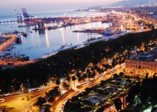 Mejores zonas de alquiler en Málaga
