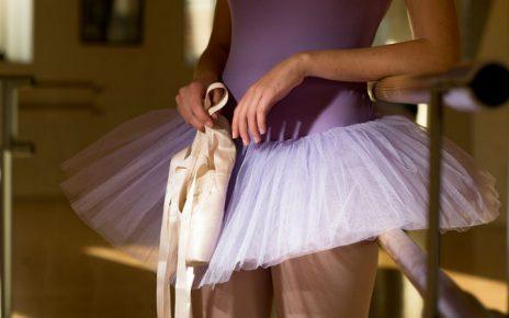 aprende danza