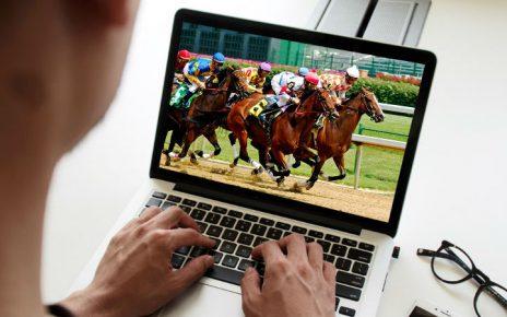Apuestas en linea carreras de caballos