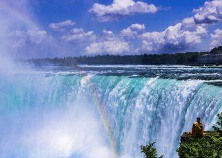 Conociendo las Cataratas del Niágara