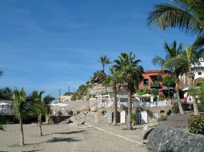 Costa Adeje Tenefife