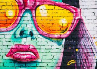 Decora tu casa con el mejor arte urbano