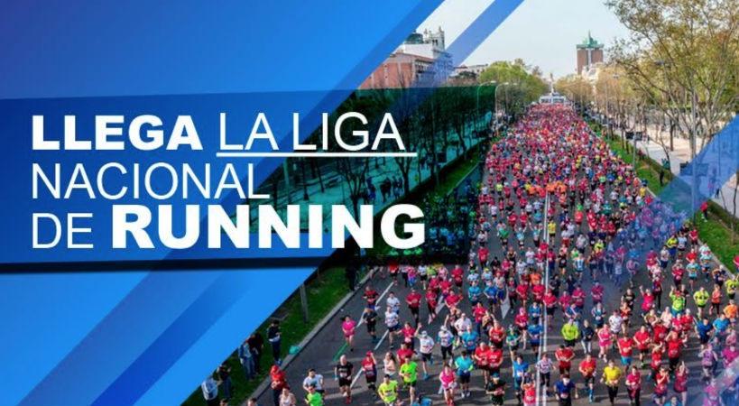 Liga Nacional de Running
