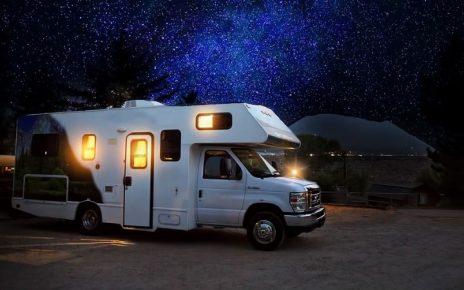 Ofertas en camping y caravaning