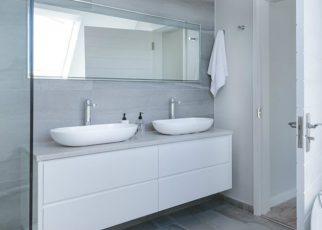 Ventajas de instalar un lavabo sobre encimera