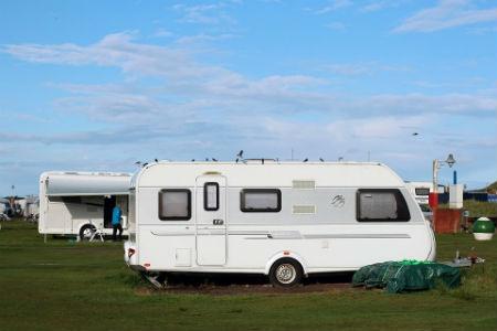 caravana para tus vacaciones