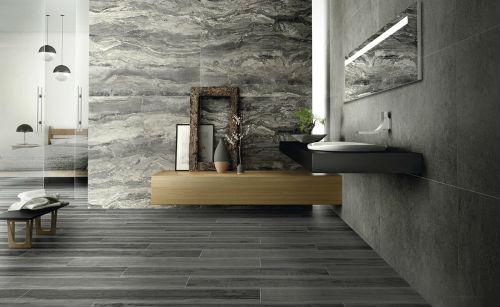 suelos y revestimientos de baño