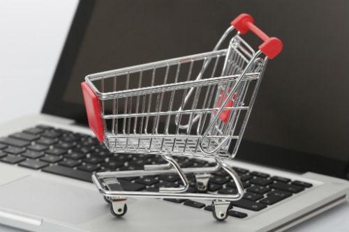 usar un comparador de precios en internet